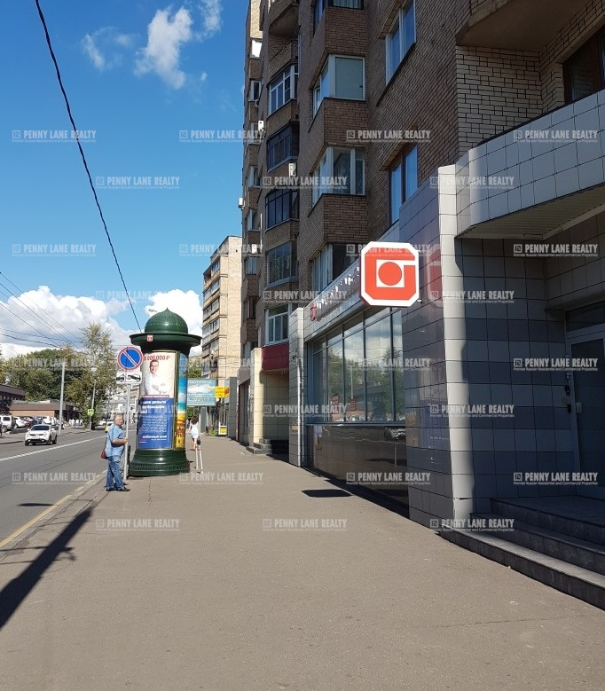 """продажа - """"ул. Грузинский Вал, 14"""
