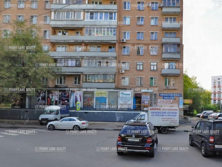 "аренда - ""пер. Стрельбищенский, 5"" - на retail.realtor.ru"