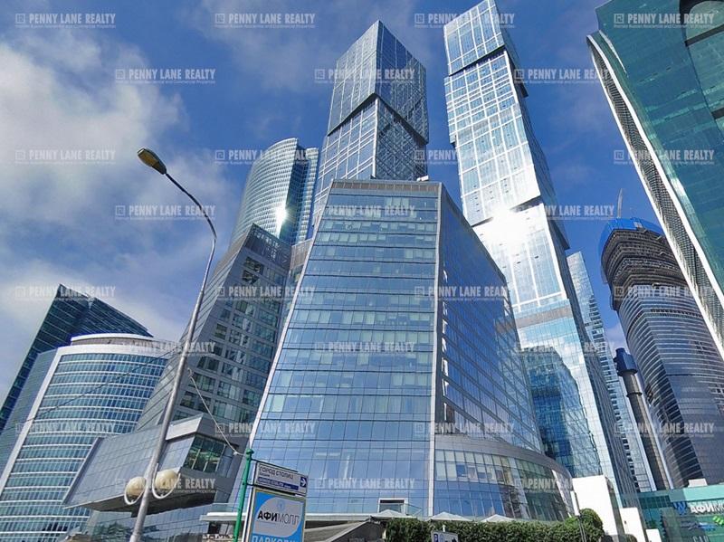 "продажа - ""наб. Пресненская, 12"" - на retail.realtor.ru"