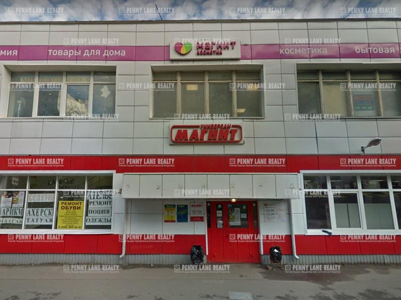 """продажа - """"ул. Палехская, 131А"""