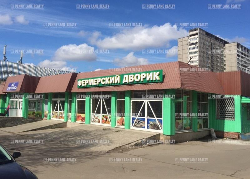"продажа - ""ул. Магнитогорская, 2"" - на retail.realtor.ru"
