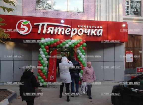 """продажа - """"ул. 2-я Карачаровская, 1с1"""