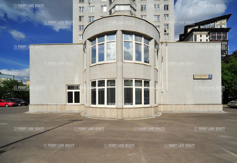 "аренда - ""ул. Дунаевского, 7"" - на retail.realtor.ru"