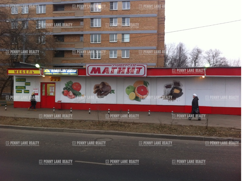 """аренда - """"проезд Черепановых, 68"""" - на retail.realtor.ru"""