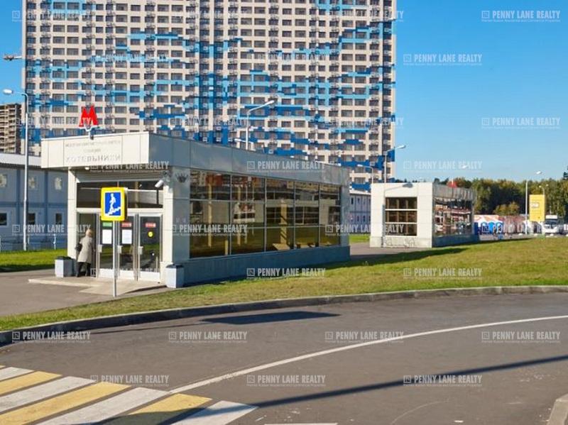 """аренда - """"ул. Сосновая, 2к4"""" - на retail.realtor.ru"""