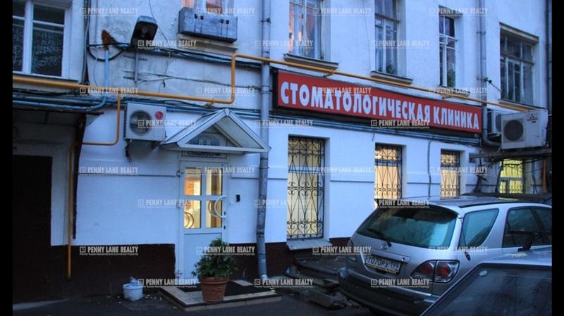 """продажа - """"ул. Сущевская, 9"""" - на retail.realtor.ru"""
