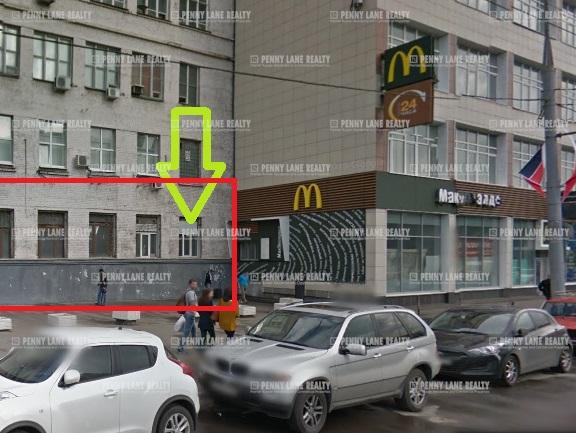"""аренда - """"ул. Шарикоподшипниковская, 11"""" - на retail.realtor.ru"""