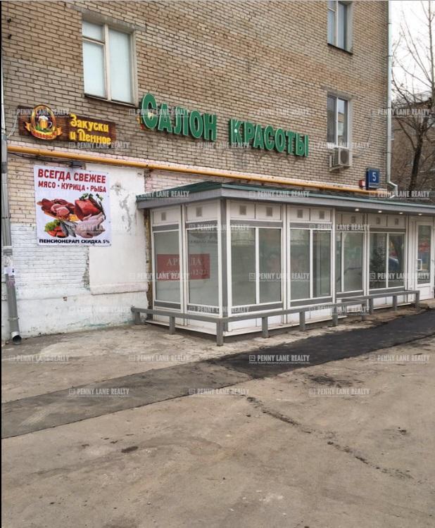 "продажа - ""ул. Лобненская, 5"" - на retail.realtor.ru"