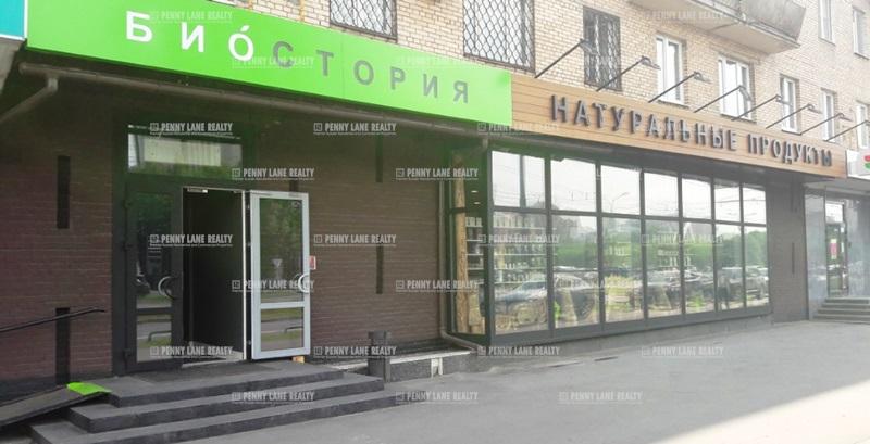 "аренда - ""пр-кт Вернадского, 33"" - на retail.realtor.ru"