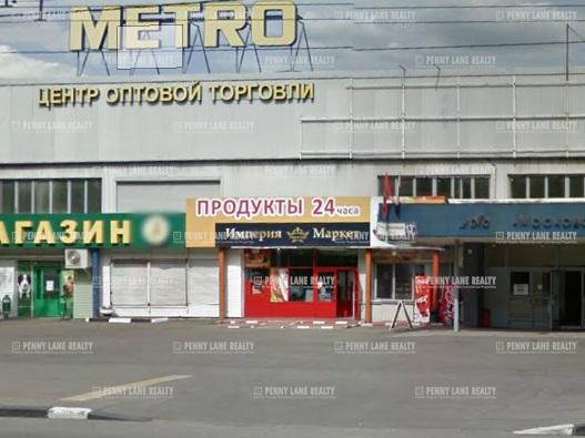 """аренда - """"ул. 1-я Дубровская, 13Ас1"""" - на retail.realtor.ru"""
