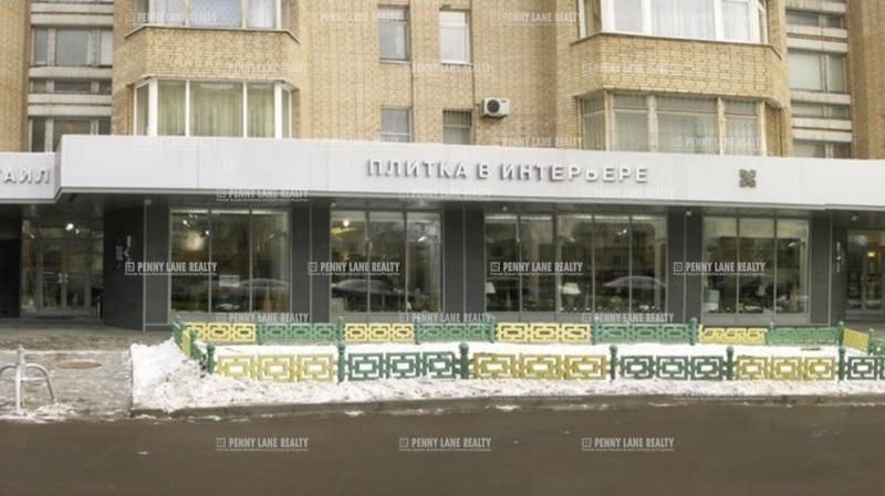 "продажа - ""ул. Гвоздева, 7/4стр1"" - на retail.realtor.ru"
