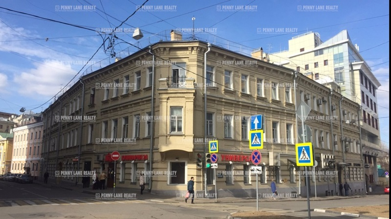 "продажа - ""пер. Лялин, 5С1"" - на retail.realtor.ru"