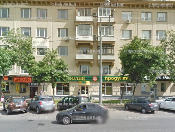 "аренда - ""ул. Абельмановская, 3"" - на retail.realtor.ru"