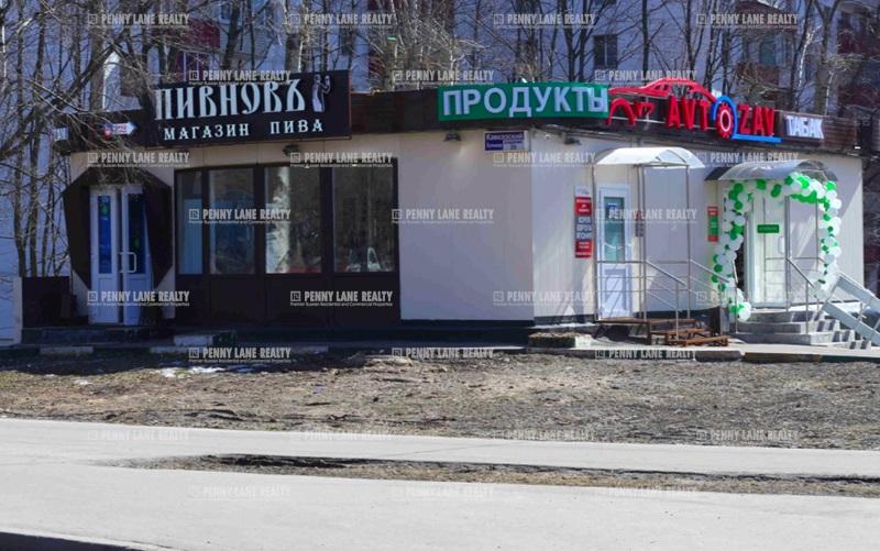 "продажа - ""б-р Кавказский, вл 29с1"" - на retail.realtor.ru"