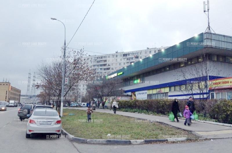 """аренда - """"ул. Маршала Федоренко, 12"""
