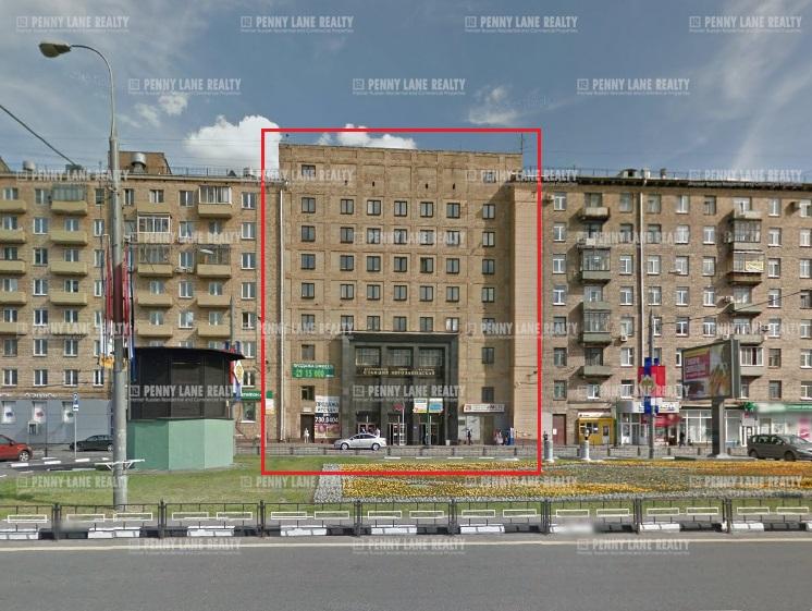 "аренда - ""ул. Автозаводская, 11"" - на retail.realtor.ru"