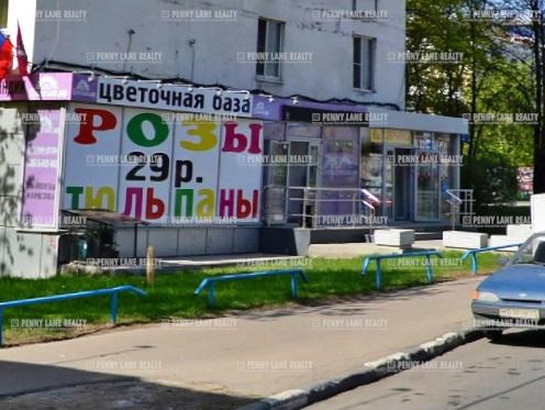 """продажа - """"пр-кт Севастопольский, 49"""" - на retail.realtor.ru"""
