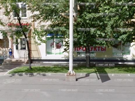 "продажа - ""ул. Нижегородская, 1А"" - на retail.realtor.ru"