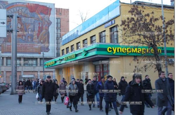 "продажа - ""ул. Сущевский Вал, 53"" - на retail.realtor.ru"