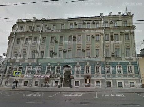 "продажа - ""ул. Мясницкая, 46С1"" - на retail.realtor.ru"