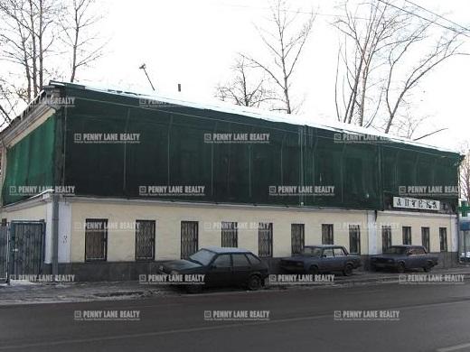 "продажа - ""ул. Николоямская ул., , 58"" - на retail.realtor.ru"