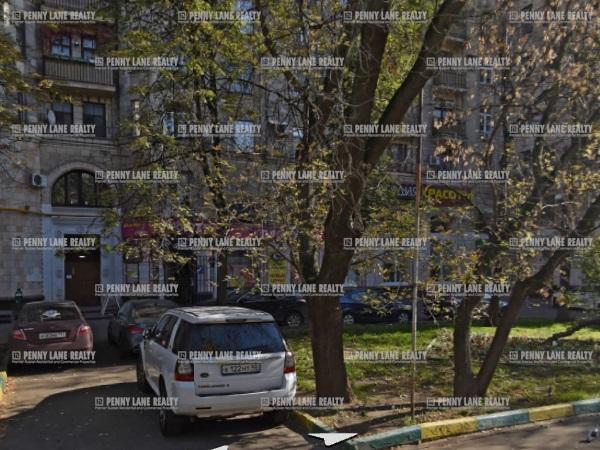 """продажа - """"ул. 1-й Новоподмосковный , 2/1"""" - на retail.realtor.ru"""