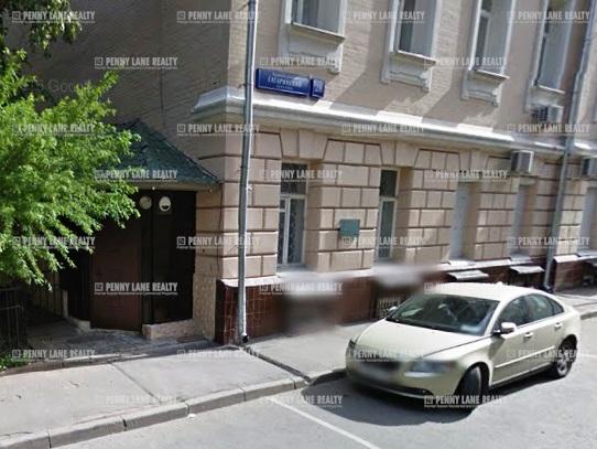 "продажа - ""пер. Гагаринский, 28"" - на retail.realtor.ru"