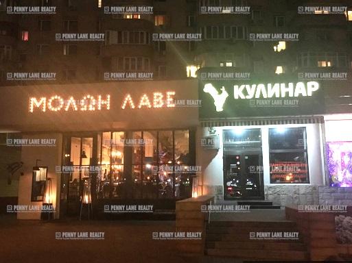 """продажа - """"ул. Большая Грузинская ул., , 39с1"""" - на retail.realtor.ru"""