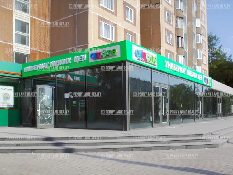 """продажа - """"ул. улица Енисейская, д.22, корп.2"""" - на retail.realtor.ru"""