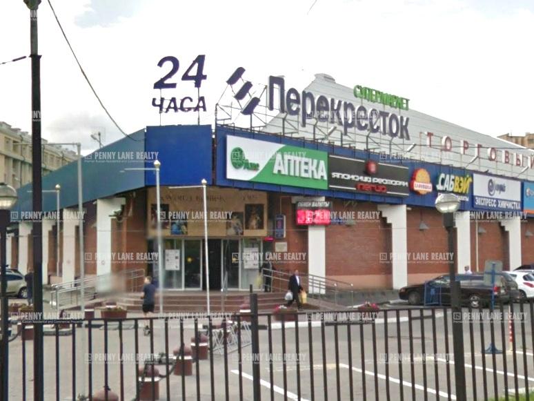 "аренда - ""пл. Тишинская, 1"" - на retail.realtor.ru"