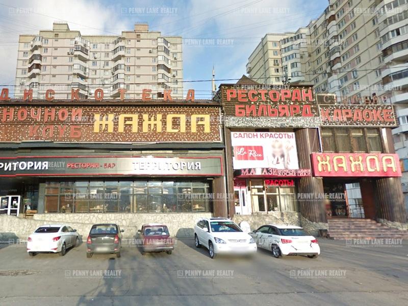 "аренда - ""ул. Братиславская, 29/1"" - на retail.realtor.ru"