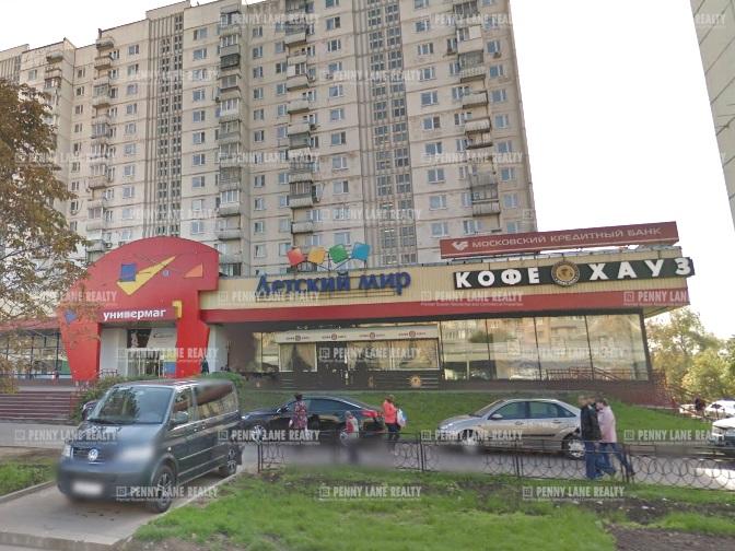 "аренда - ""ш. Можайское, 31"" - на retail.realtor.ru"