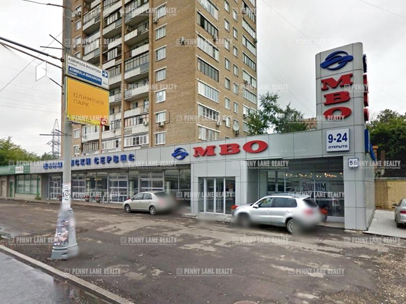 "аренда - ""ш. Ленинградское, 56"" - на retail.realtor.ru"