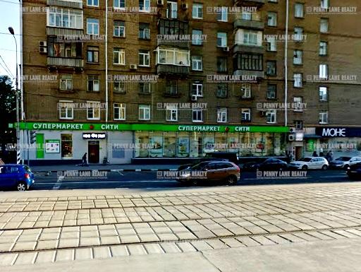 """продажа - """"ул. Профсоюзная, 22/10к1"""" - на retail.realtor.ru"""