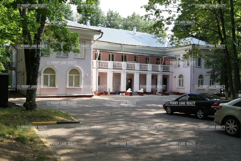 """продажа - """"ул. 2-парковая , 14a"""" - на retail.realtor.ru"""
