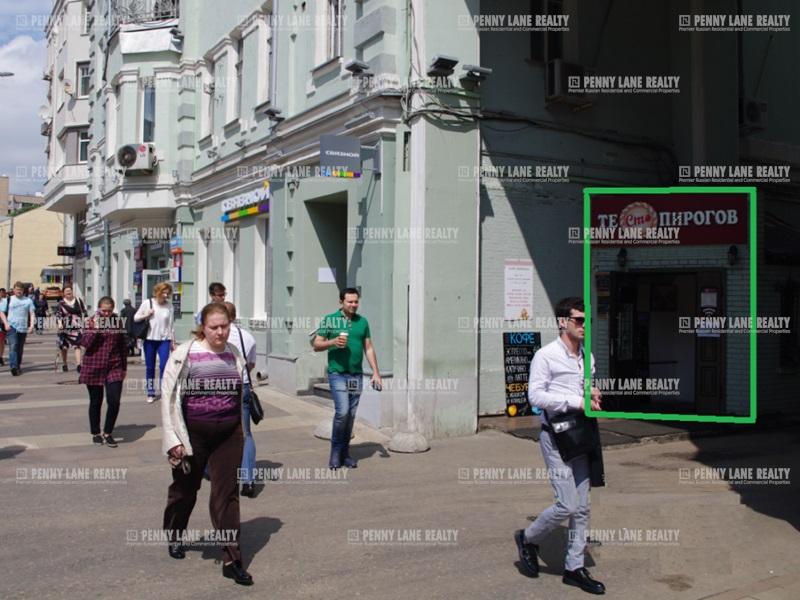 "аренда - ""ул. Новослободская, 26с1"" - на retail.realtor.ru"