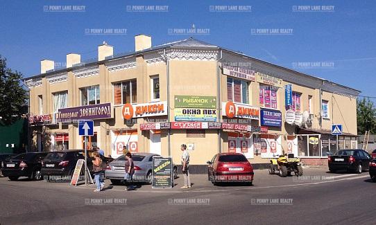 """продажа - """"ул. Ленина, 16"""" - на retail.realtor.ru"""