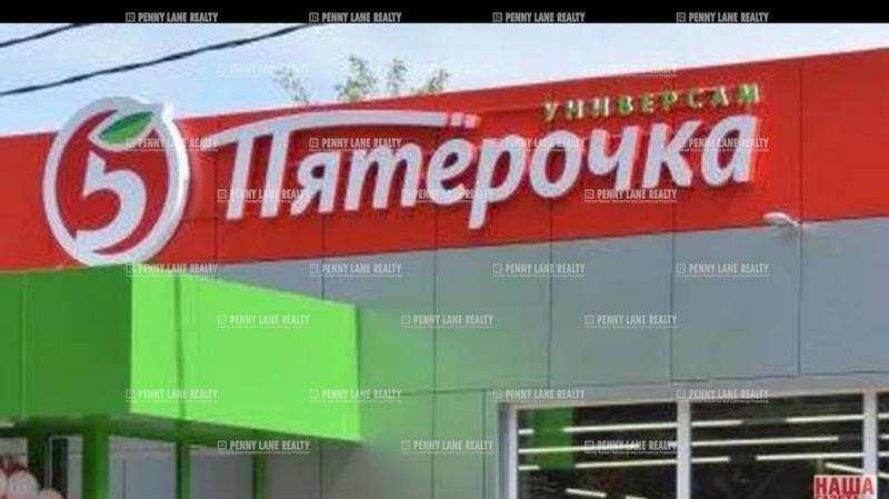 """продажа - """"проезд Луговой, 11"""" - на retail.realtor.ru"""