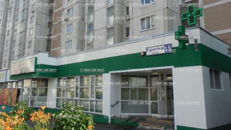 "продажа - ""ул. Грина, 15"" - на retail.realtor.ru"