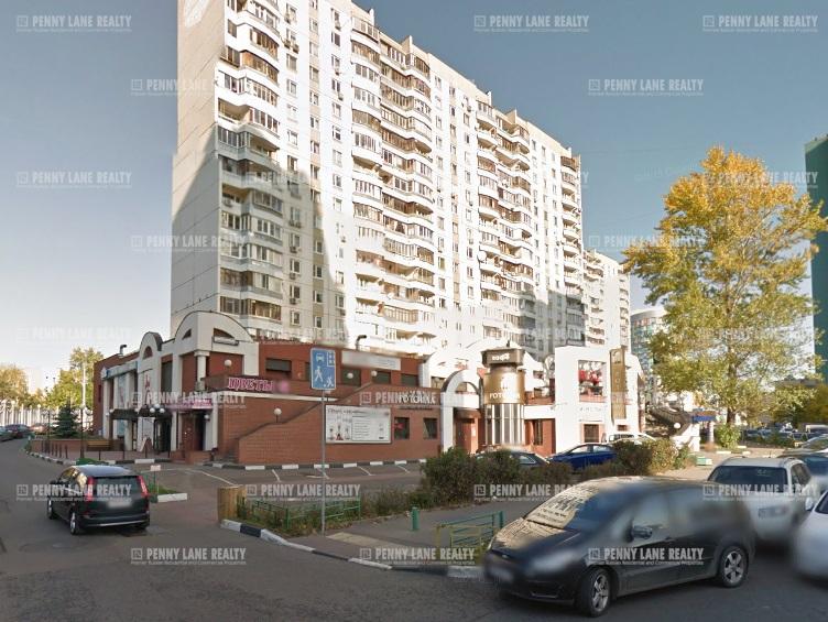 """аренда - """"ул. Новочеремушкинская, 66"""" - на retail.realtor.ru"""