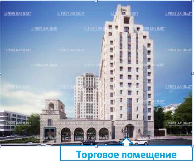 """продажа - """"ул. Орджоникидзе, 1"""" - на retail.realtor.ru"""