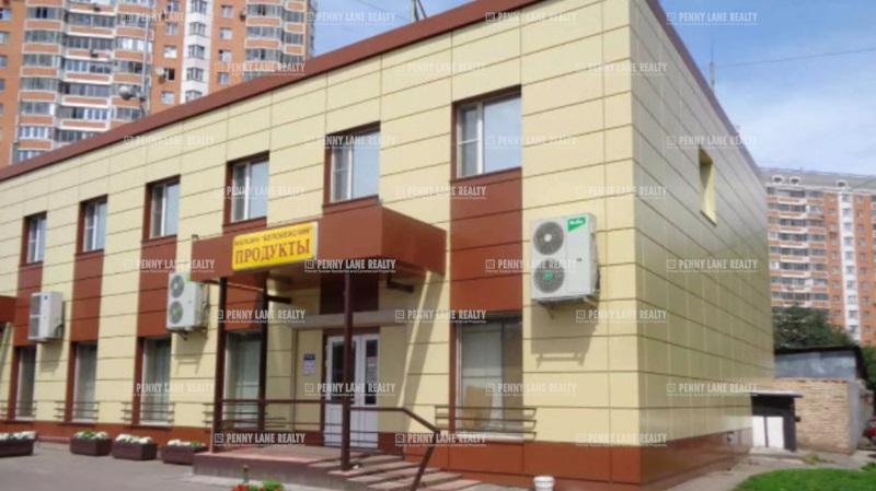 "продажа - ""ул. Беловежская, 79"" - на retail.realtor.ru"