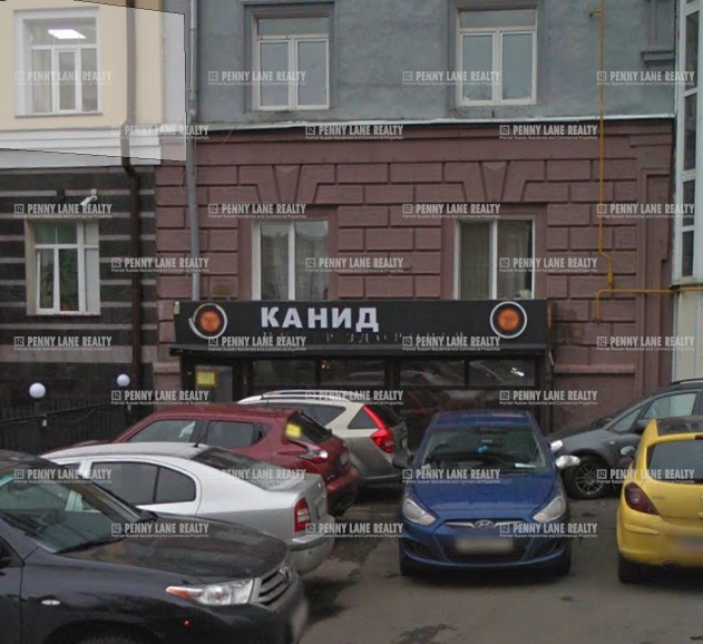 "продажа - ""проезд Кутузовский, 6"" - на retail.realtor.ru"