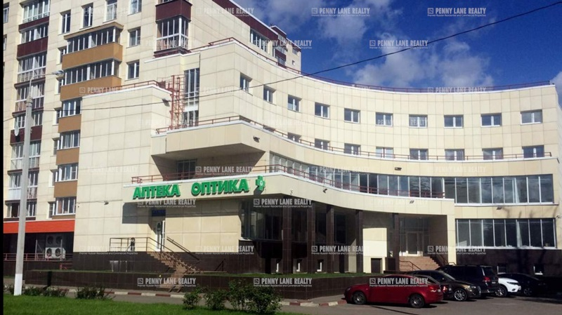 "аренда - ""ул. Советская, 50"" - на retail.realtor.ru"