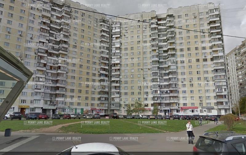 "аренда - ""ул. Митинская, 57"" - на retail.realtor.ru"