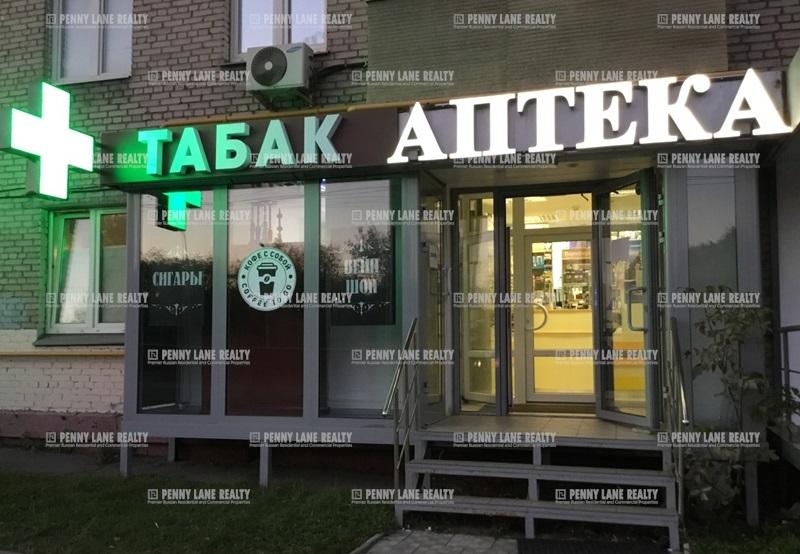 """продажа - """"ул. Сущёвский Вал, 63"""" - на retail.realtor.ru"""