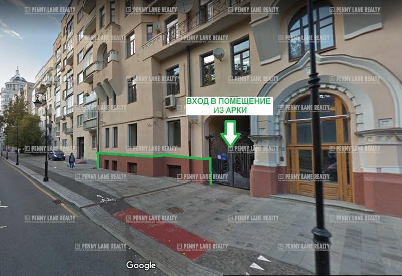 "продажа - ""ул. Бронная М., 32"