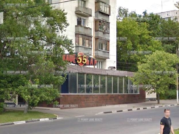 "аренда - ""ул. Вернадского, 35/24"" - на retail.realtor.ru"