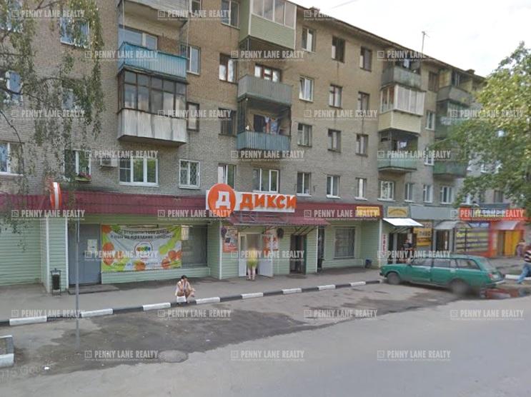 """продажа - """"ул. Клубная, 4/8"""