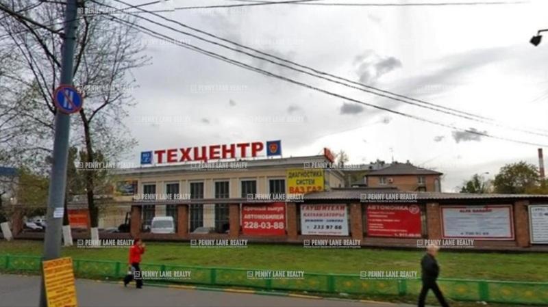 "продажа - ""ул. Нижегородская, 74"" - на retail.realtor.ru"